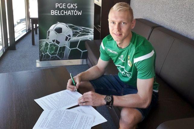 PGE GKS buduje skład na nowy sezon - Zdjęcie główne