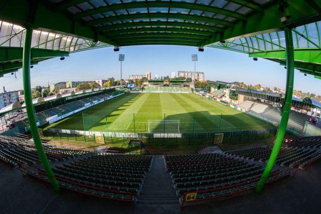 GKS Bełchatów wydał oświadczenie. Jakie jest stanowisko klubu wobec wycofania się PGE z dalszego sponsoringu? - Zdjęcie główne