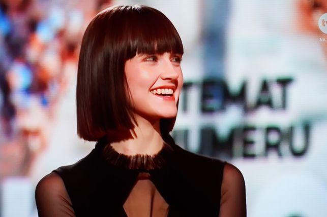 Pochodząca z Bełchatowa Olga walczyła w finale Top Model. Jak jej poszło? - Zdjęcie główne