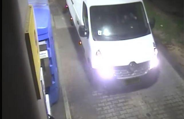 Ukradł ponad 2 tysiące litrów paliwa. Wymyślił prosty i skuteczny sposób, ale... - Zdjęcie główne