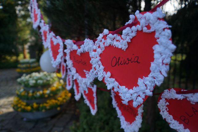 Przedszkolaki z Bełchatowa uczciły pamięć Jana Pawła II [FOTO] - Zdjęcie główne