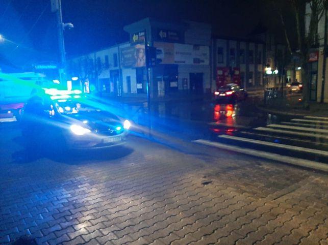 Bełchatowska policja podsumowała święta. Były kolizje, pijani kierowcy, ale... - Zdjęcie główne