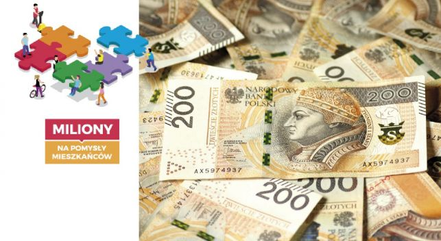 Znamy wyniki Budżetu Obywatelskiego Województwa Łódzkiego 2020. Projekt dla Bełchatowa i Piotrkowa z największą liczbą głosów - Zdjęcie główne