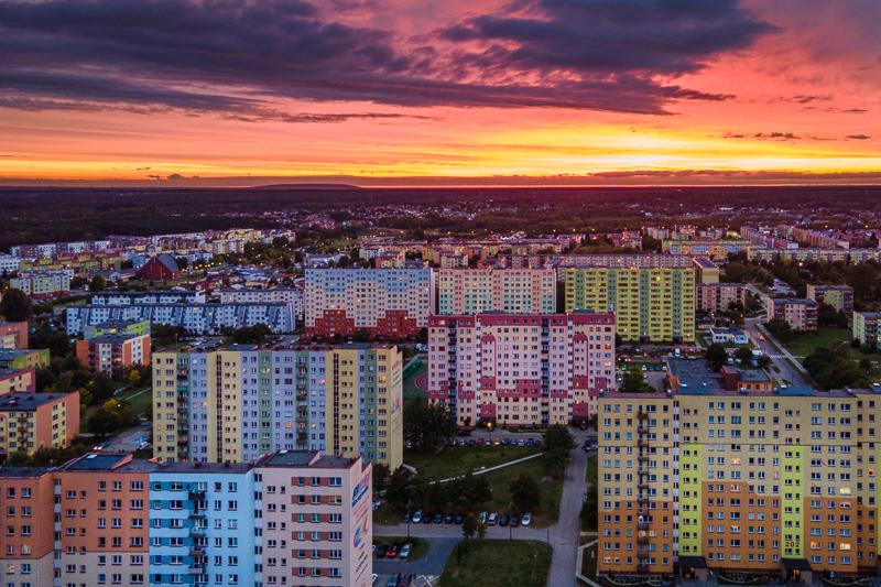 Powstaną nowe mieszkania w Bełchatowie. Znamy wstępne lokalizacje dla planowanych bloków - Zdjęcie główne