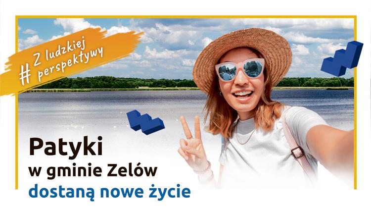 Patyki w gminie Zelów dostaną nowe życie - Zdjęcie główne