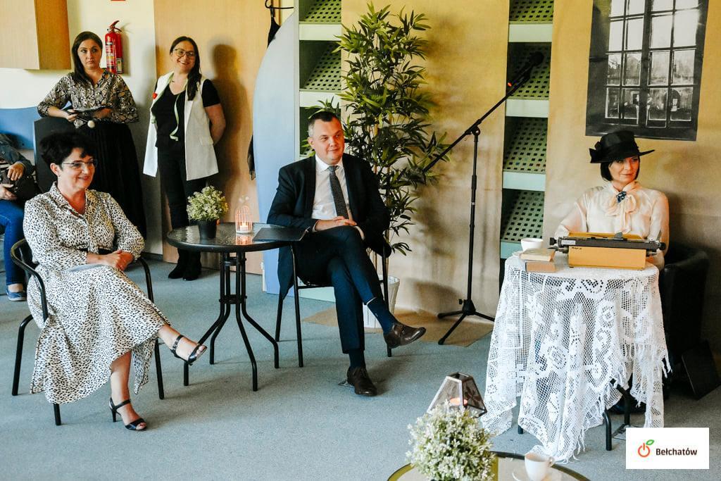 Mariola Czechowska i Łukasz Politański w aktorskim wydaniu. Jubileuszowe wydarzenie za nami [FOTO] - Zdjęcie główne