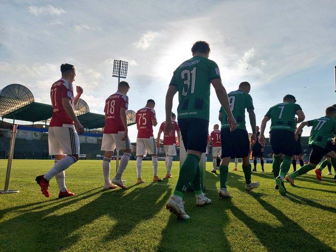 eWinner 2 Liga: GKS Bełchatów zapłacił za nieskuteczność - Zdjęcie główne