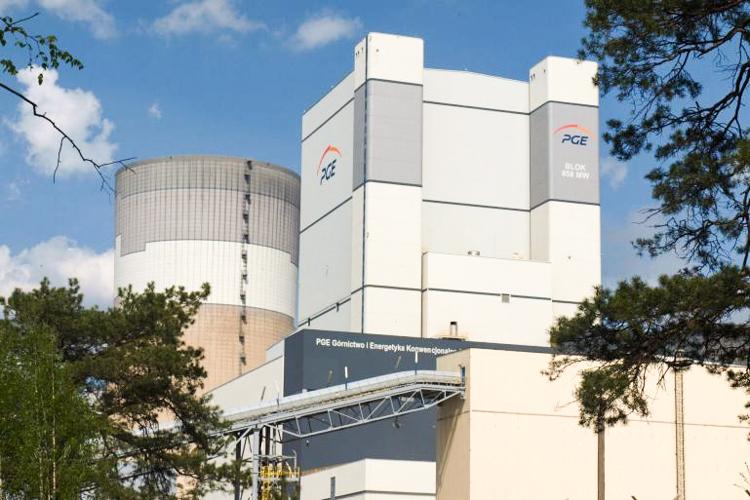 PGE GiEK ma problem z blokiem 858 MW w elektrowni. Prezes mówi o ''dużej skali zniszczeń'' - Zdjęcie główne