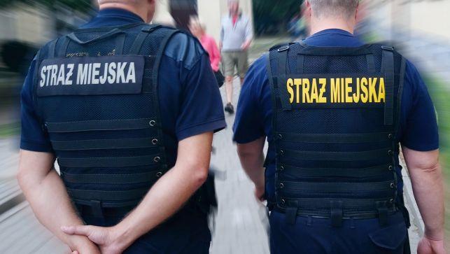 """Z """"Dni Bełchatowa"""" na salę sądową. Widzieliśmy nagrania z kontrowersyjnej interwencji straży miejskiej  - Zdjęcie główne"""