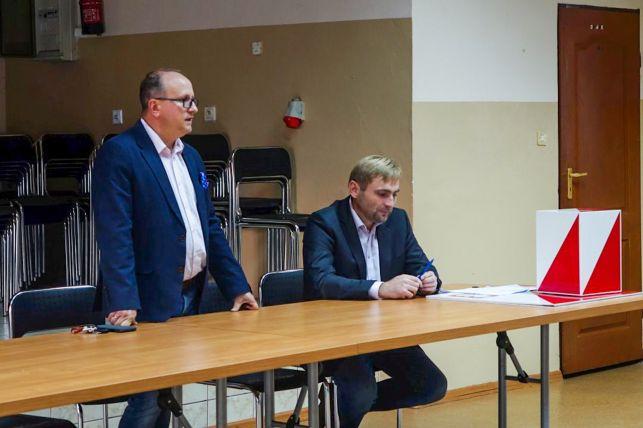 Wybory po wyborach w Gminie Bełchatów [FOTO] - Zdjęcie główne