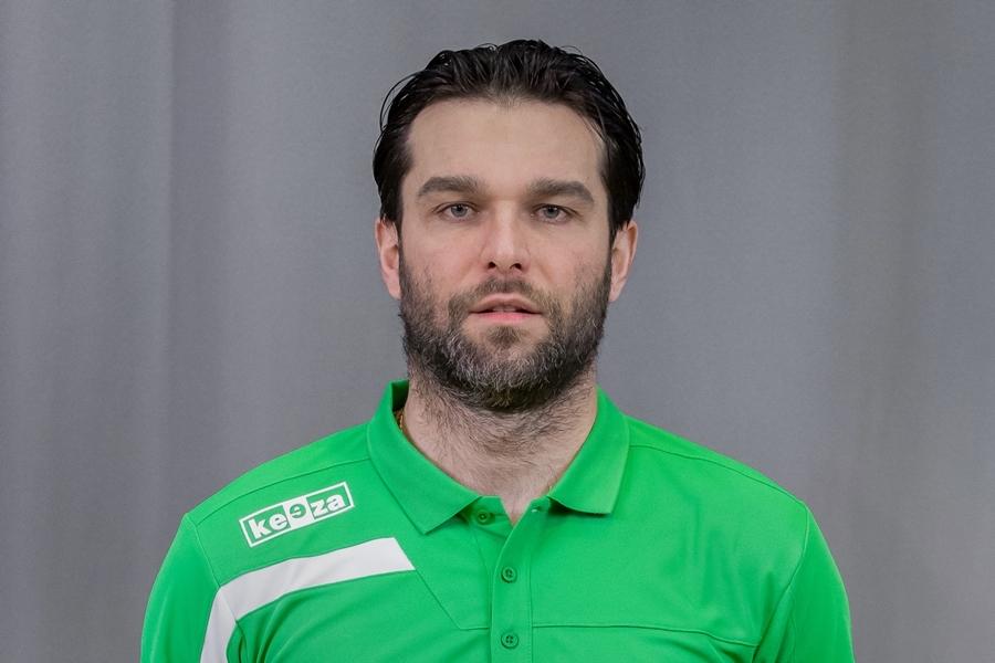 GKS Bełchatów ma nowego trenera i dyrektora sportowego - Zdjęcie główne