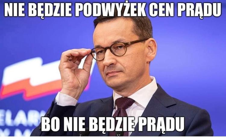 Memy po awarii w Elektrowni Bełchatów. Zobaczcie najzabawniejsze obrazki [GALERIA] - Zdjęcie główne