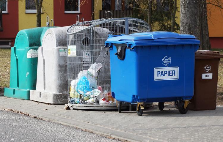 Drastyczna podwyżka opłat za wywóz śmieci. Mieszkańcy zapłacą nawet 70 zł za osobę? - Zdjęcie główne
