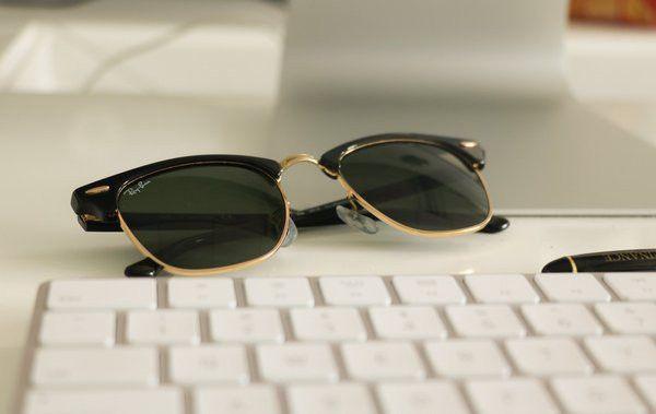 Skąd się bierze fenomen okularów Ray-Ban? - Zdjęcie główne