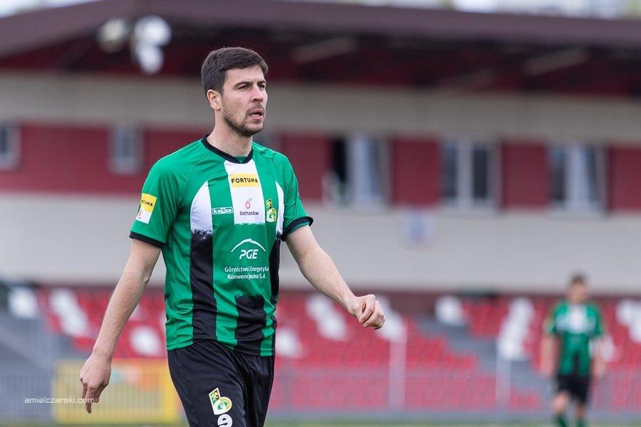 FORTUNA 1 Liga: GKS Bełchatów sezon zakończył porażką - Zdjęcie główne