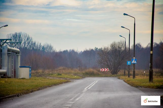 Druga obwodnica Bełchatowa ma rozładować korki na Czaplinieckiej i Wojska Polskiego. Kiedy zacznie się jej budowa? - Zdjęcie główne