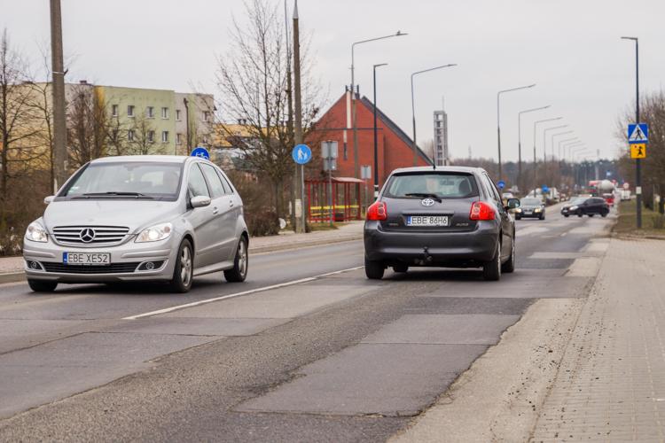 Remont alei Wyszyńskiego już wkrótce. Kiedy ruszy wahadło dla kierowców? - Zdjęcie główne
