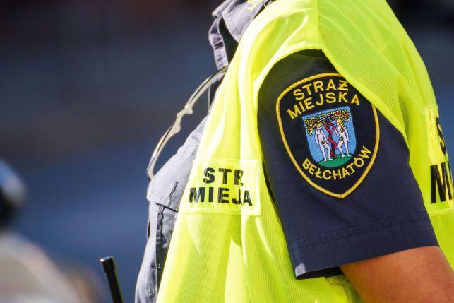 Wpłynęła skarga na działania straży miejskiej. Jest odpowiedź komisji - Zdjęcie główne