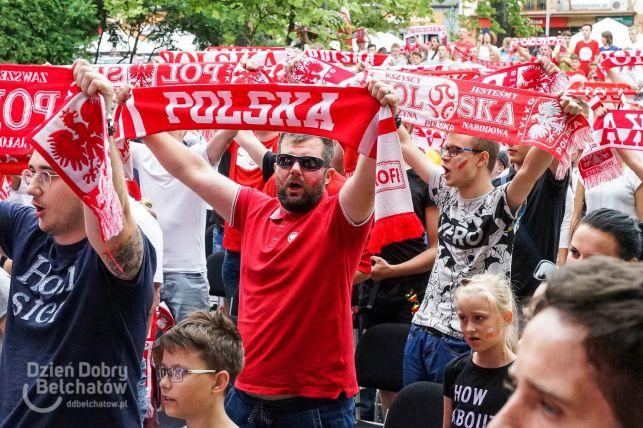 Wspólne kibicowanie w Bełchatowie. Gdzie będą wyświetlane mecze Euro? - Zdjęcie główne
