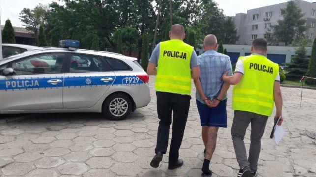 Napad na Dolnośląskim. Sprawca wpadł po kradzieży saszetki - Zdjęcie główne