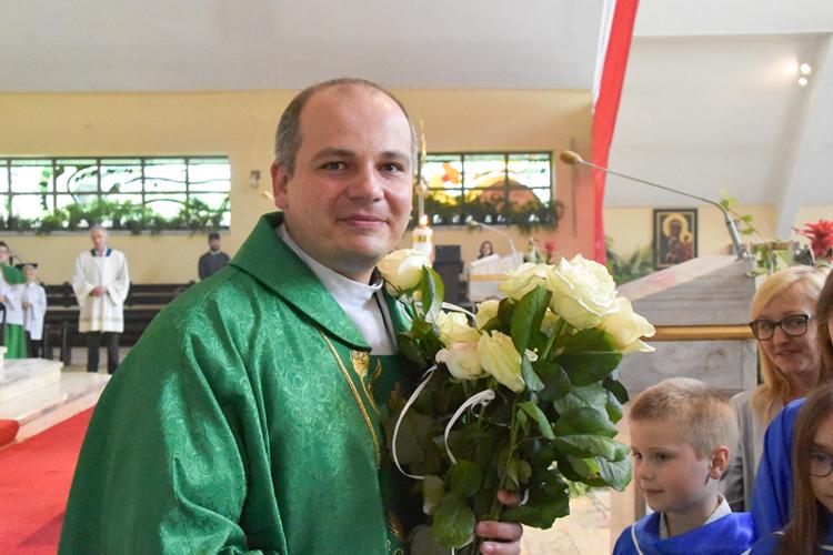 Nagła decyzja w sprawie księdza z Bełchatowa. ''To dla mnie trzęsienie ziemi i katastrofa...'' - Zdjęcie główne