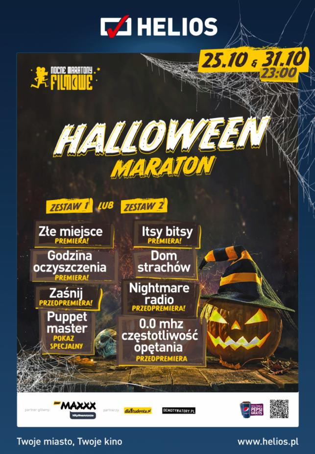 Maraton Horrorów - Zdjęcie główne