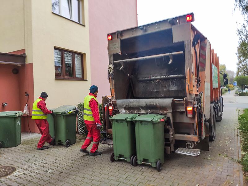Szokująca podwyżka za śmieci w Bełchatowie. Opłata wzrośnie o 300 procent!  - Zdjęcie główne