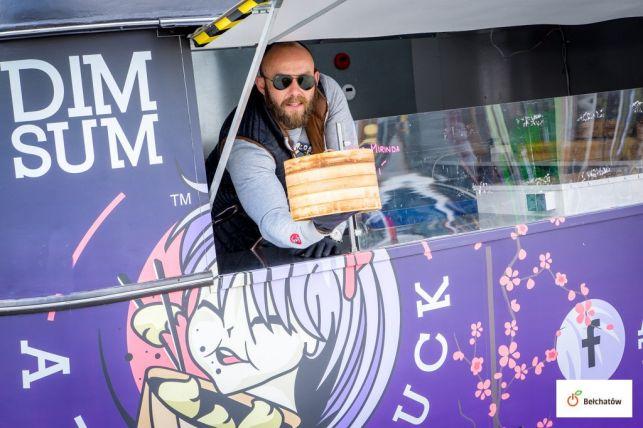 Food Trucki znów zagoszczą w Bełchatowie - Zdjęcie główne