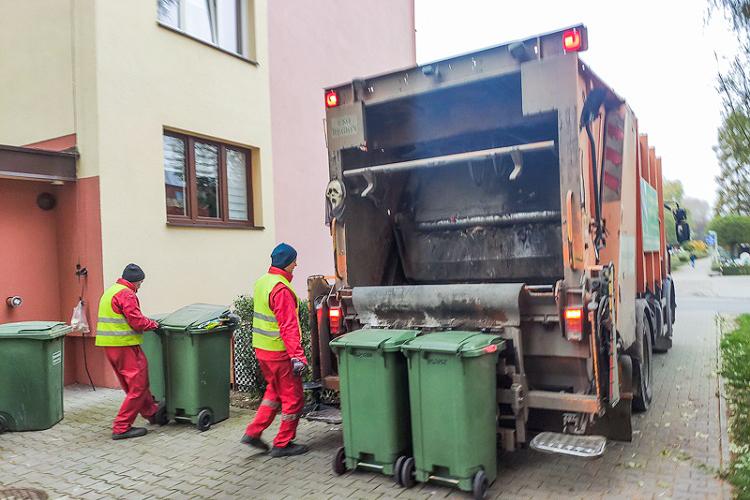 Za śmieci w Bełchatowie zapłacimy mniej? Magistrat planuje wkrótce przetarg  - Zdjęcie główne