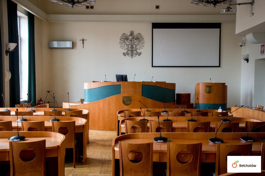 Wybiorą nowych radnych w Bełchatowie. Głosowanie już w listopadzie - Zdjęcie główne