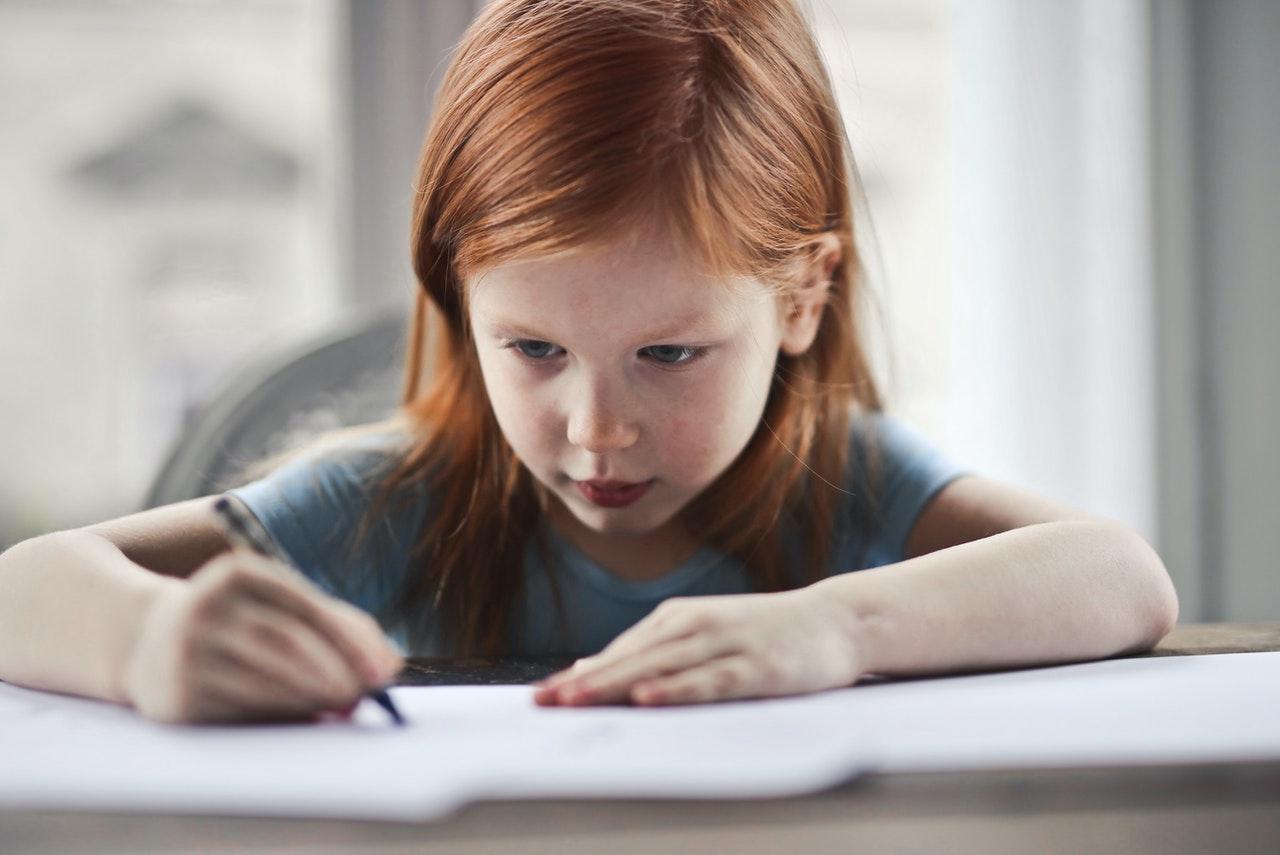 Jak nauczyć dziecko ortografii? - Zdjęcie główne