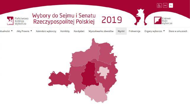 Jak głosowali mieszkańcy gmin z powiatu bełchatowskiego? Podajemy ostateczne wyniki - Zdjęcie główne