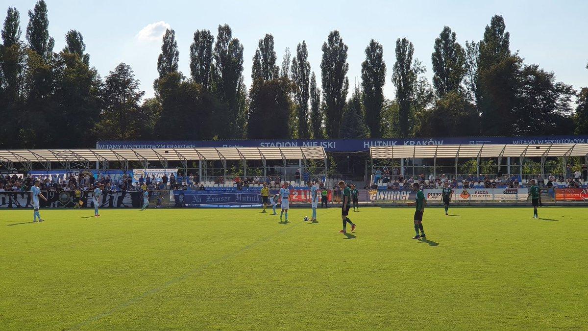 eWinner 2 Liga: Wyjazdowy triumf GKS Bełchatów - Zdjęcie główne