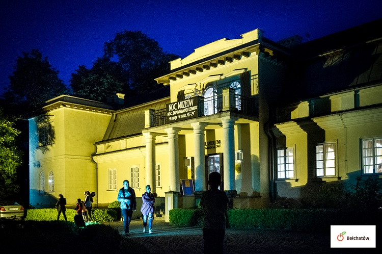 Noc Muzeów w Bełchatowie. Jakie atrakcje przygotowano dla mieszkańców? [PROGRAM] - Zdjęcie główne