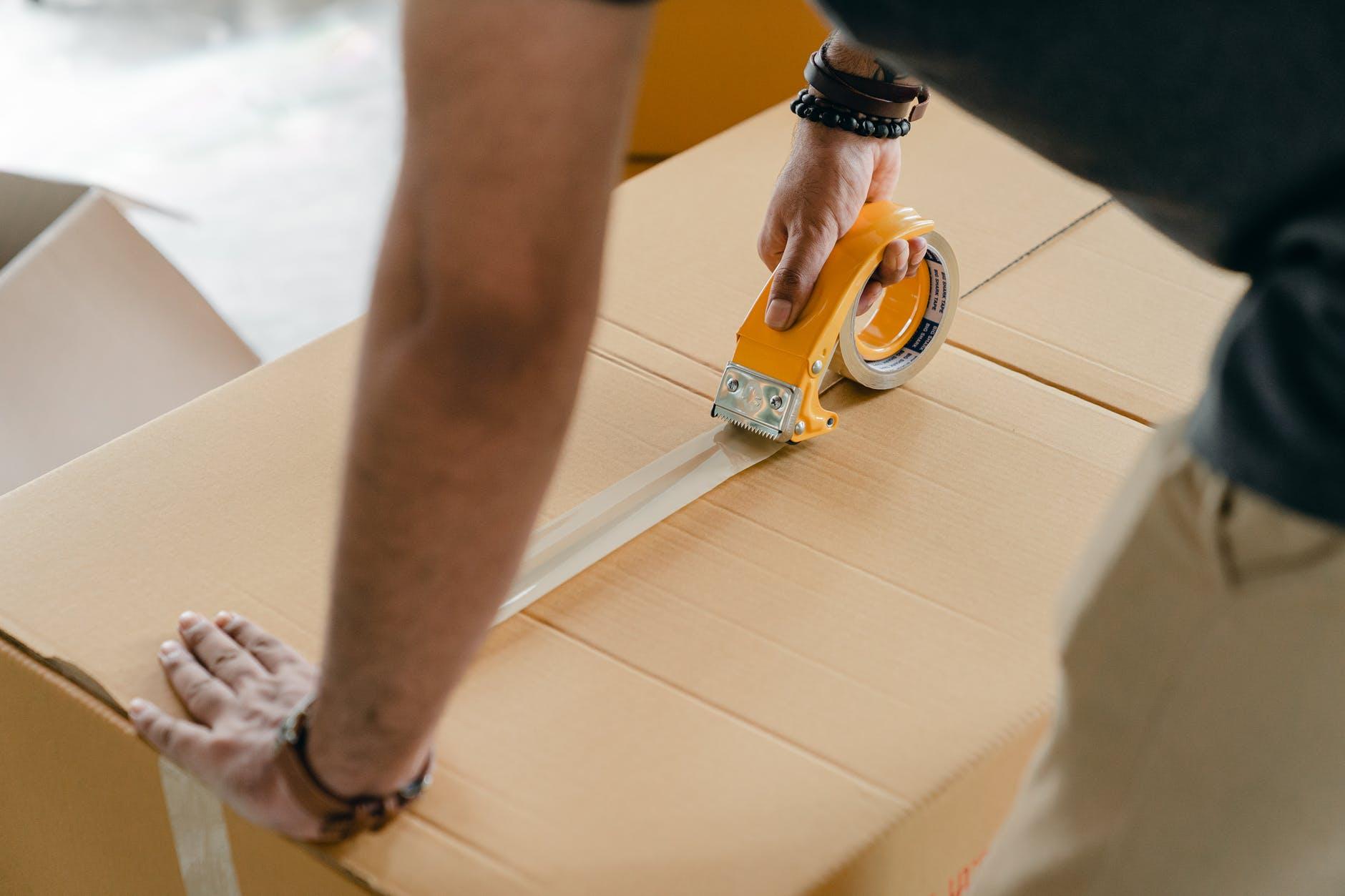 Jak nadać paczkę w Paczkomacie? – Wszystko, co trzeba wiedzieć   - Zdjęcie główne