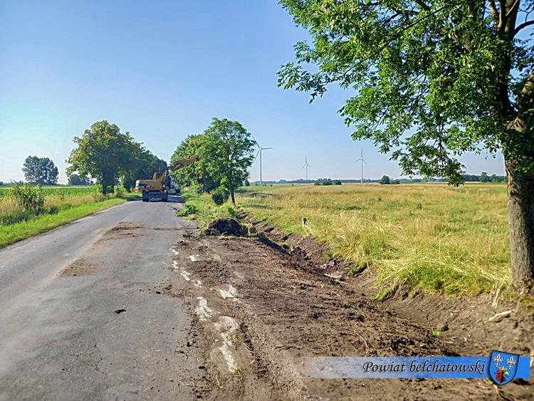 Uwaga kierowcy! Ta droga jest już zamknięta. Ile potrwają prace?  - Zdjęcie główne