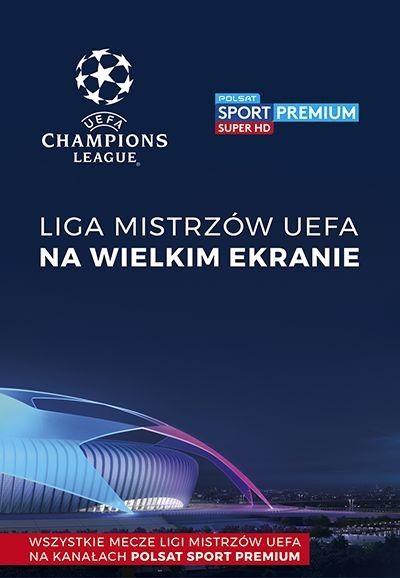 Liga Mistrzów UEFA: Tottenham Hotspur - Liverpool FC - Zdjęcie główne