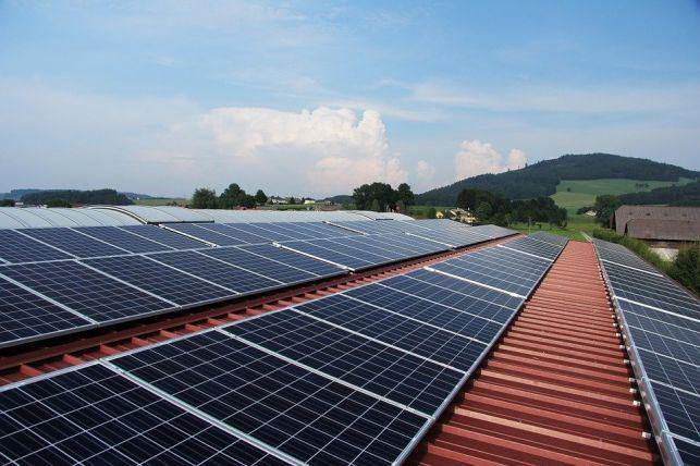 Odnawialne źródła energii - sposób na ochronęśrodowiska! - Zdjęcie główne