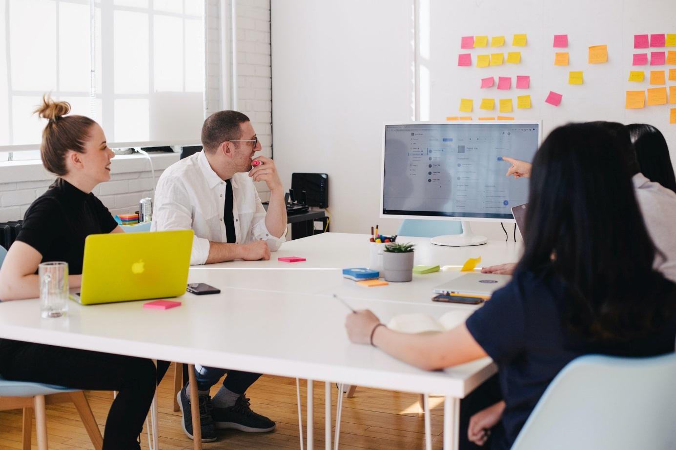 Jak działa Google Jamboard i jak może usprawnić działanie Twojej firmy? - Zdjęcie główne