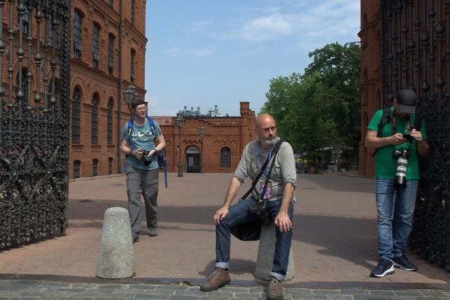 Zobacz jak pracowali fotograficy podczas warsztatów Bełchatowskiego Towarzystwa Fotograficznego [GALERIA] - Zdjęcie główne