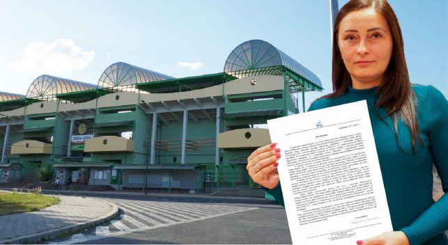 Co poszło nie tak z umową dla GKSu? Poseł Małgorzata Janowska wydała oświadczenie - Zdjęcie główne