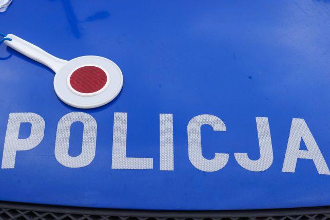 Efekt policyjnej akcji w Bełchatowie - 46 mandatów jednego dnia - Zdjęcie główne