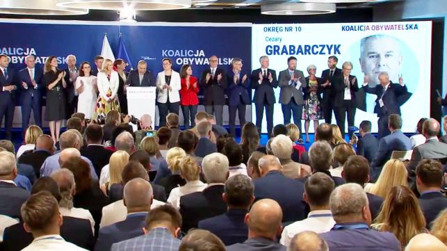 Koalicja Obywatelska odkrywa karty!  Dwa nazwiska z Bełchatowa na liście kandydatów do Sejmu - Zdjęcie główne
