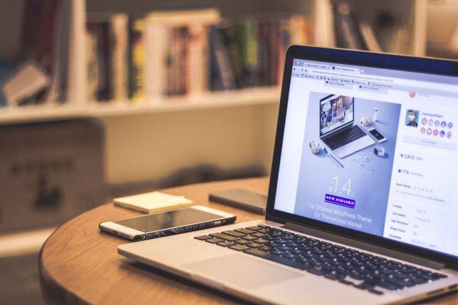 Reklama na stronie – jaka przyniesie najwięcej korzyści? - Zdjęcie główne