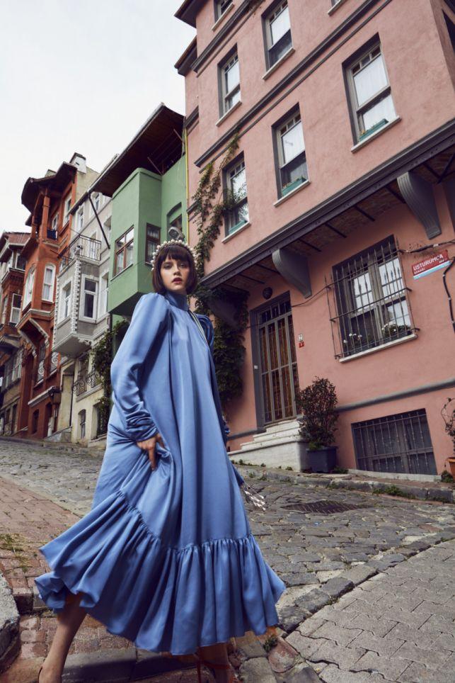 Bełchatowianka, Olga Kleczkowska walczy o finał w Top Model! - Zdjęcie główne