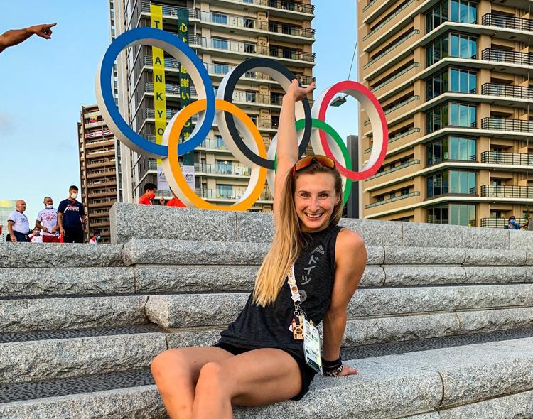 Bełchatowianka zdobyła medal olimpijski dla Niemiec. Wcześniej... trener ją spoliczkował  - Zdjęcie główne