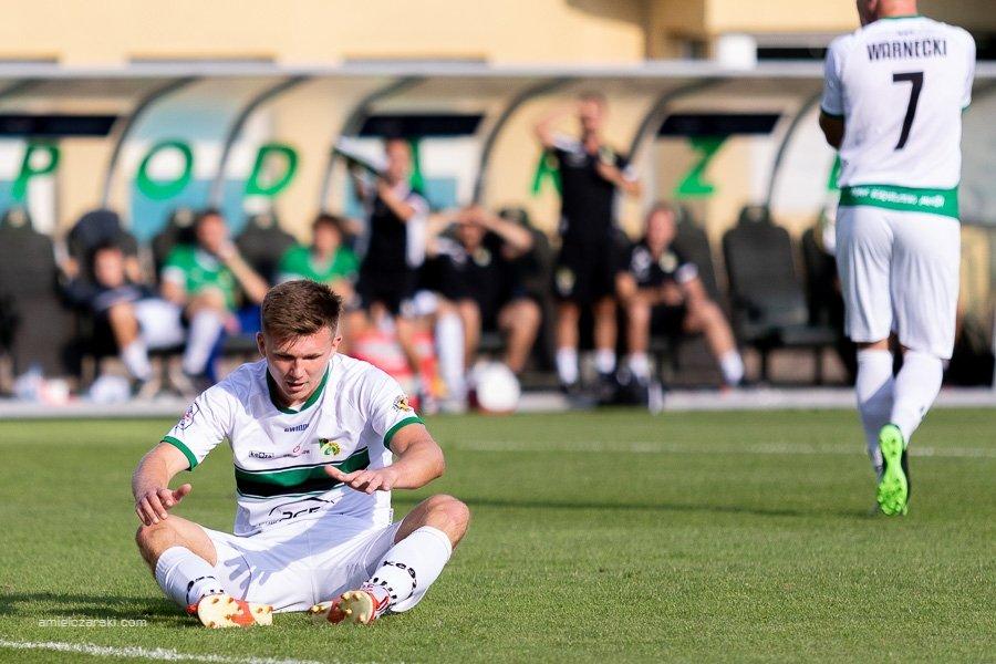 eWinner 2 Liga: GKS Bełchatów bez przełamania - Zdjęcie główne