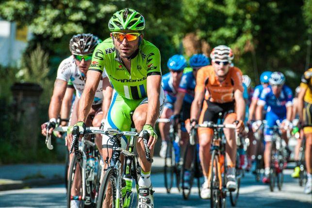 Międzynarodowy wyścig kolarski już dziś w Bełchatowie. Będą utrudnienia w ruchu - Zdjęcie główne