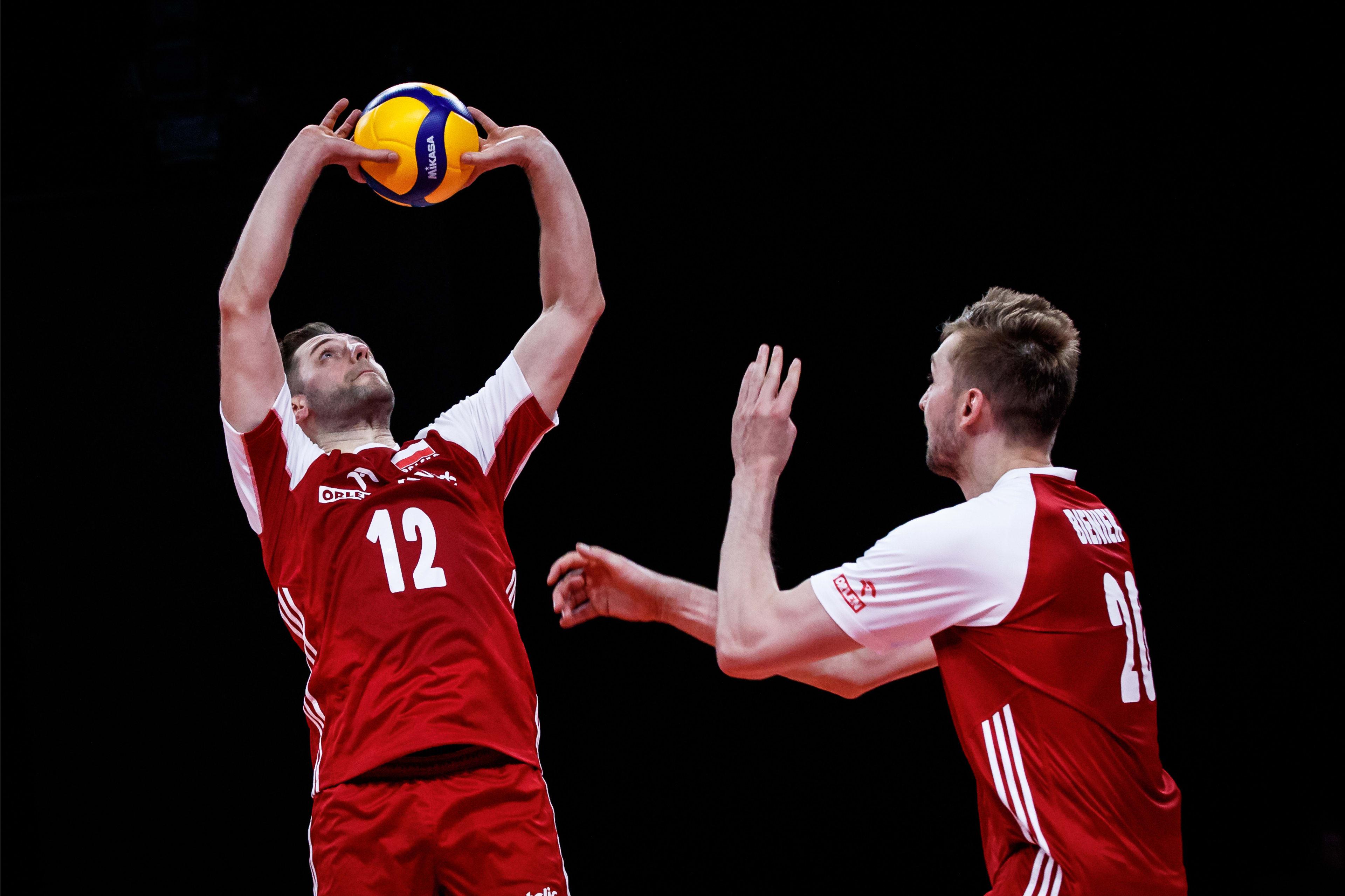 Siatkarze PGE Skry zagrają o medale Mistrzostw Europy 2021 - Zdjęcie główne