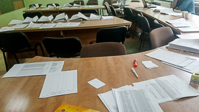 Absolwenci podstawówek i gimnazjów poznali wyniki. Prawie setka uczniów z powiatu bełchatowskiego bez szkoły - Zdjęcie główne